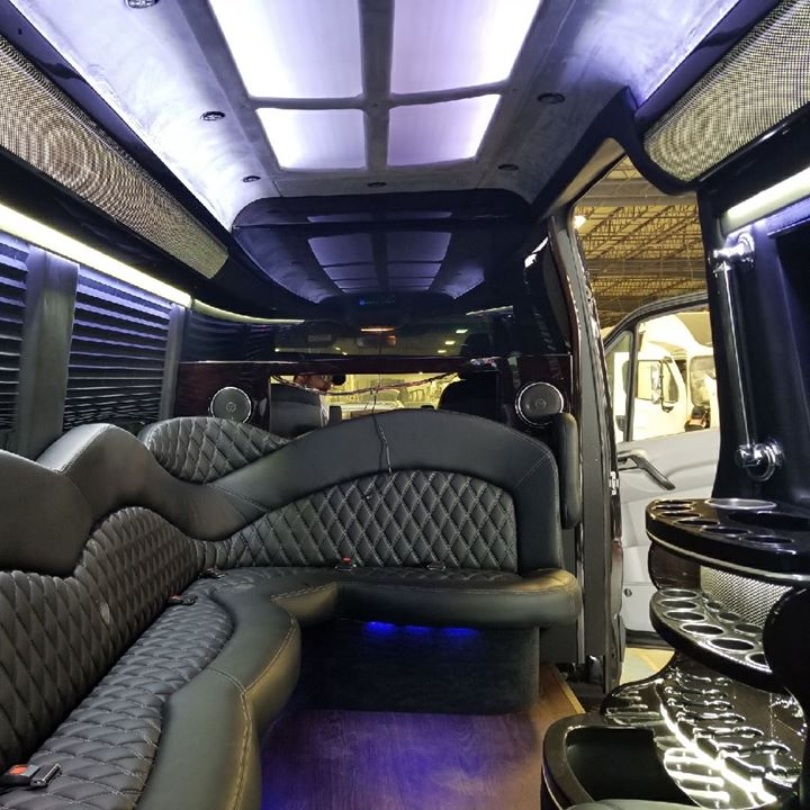 All Nite Limo