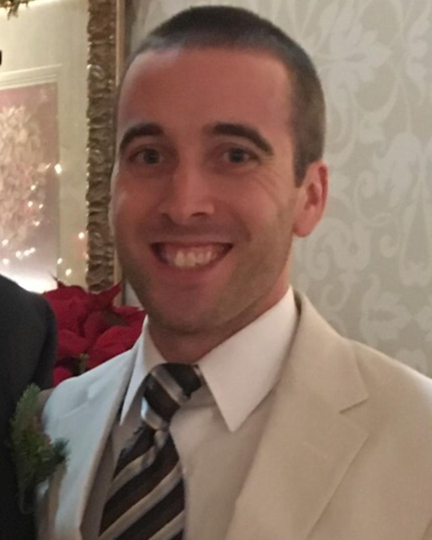 Brett Raspanti
