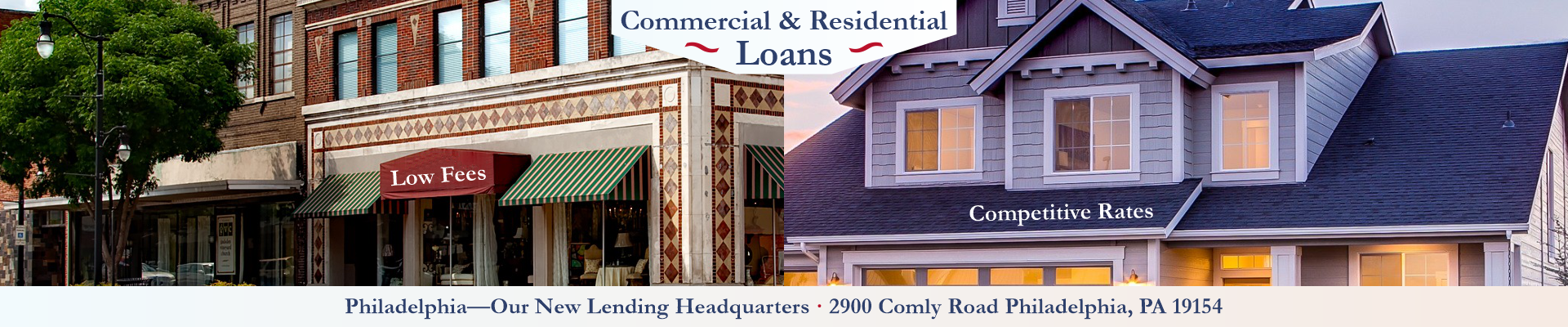 Commercial and Residential Loans