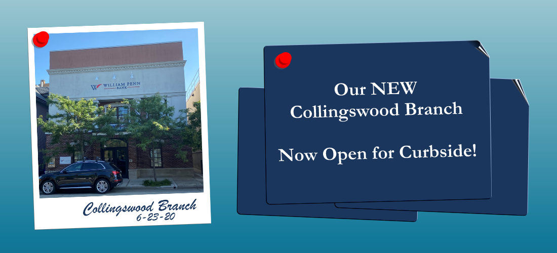 Collingswood Curbside Now Open