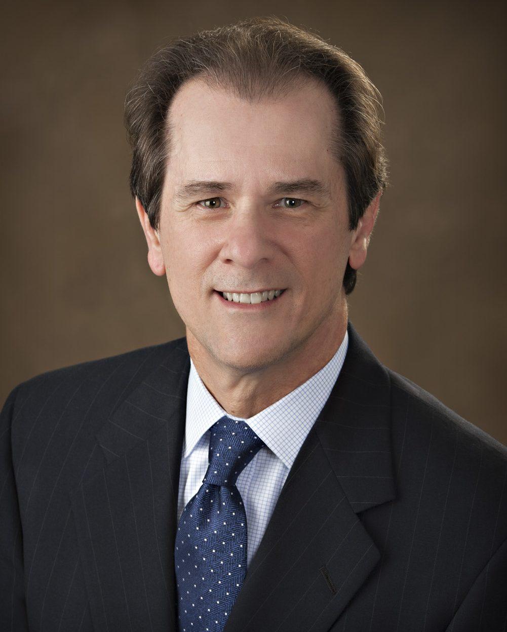 Ken Stephon