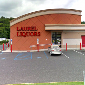 Laurel Liquors