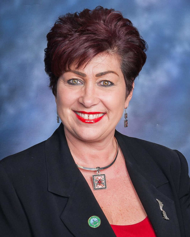 Nina D. Melker