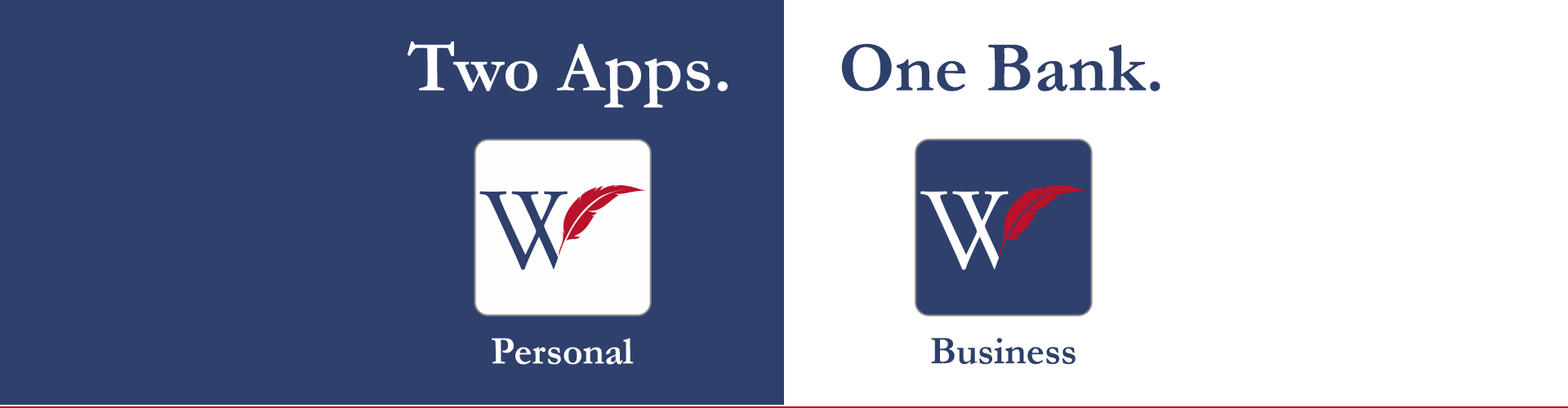 Personal & Business Apps