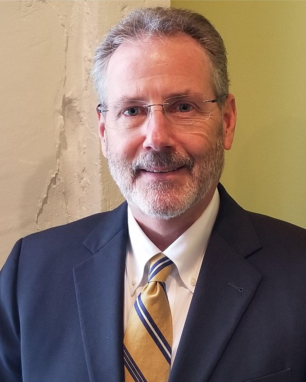 Thomas J. Garrity